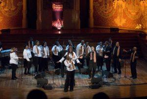 Canto e incanto: a Ravenna la magia del Gospel per accogliere il 2020