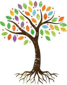 Test psicologico: ogni albero rispecchia una personalità dominante