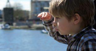 Congiuntivite da smog: è importante mantenere gli occhi idratati