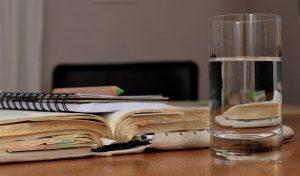 Alimenti 10 e lode. L'acqua: ingrediente numero uno sulla tavola