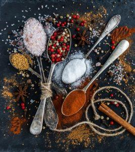 Alimenti 0 in condotta: sale in eccesso, è adatto all'organismo umano?