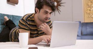 Lavorare da casa: bisogna gestire bene la situazione
