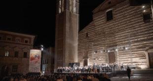 45° Cantiere Internazionale d'Arte di Montepulciano: da oggi in scena