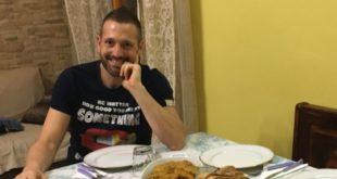 Daniele Sciotti racconta la bellezza e la piacevolezza del mangiare bene