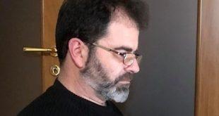 Fabio Giorgino, una nuova indagine per il commissario Spiro Fusco
