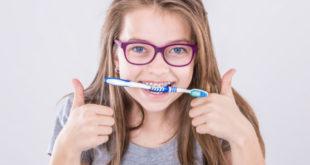 Ortodonzia nei bambini: la salute dei denti non è da trascurare
