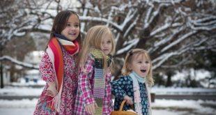 Regali di Natale per bambini in base alla fascia d'età