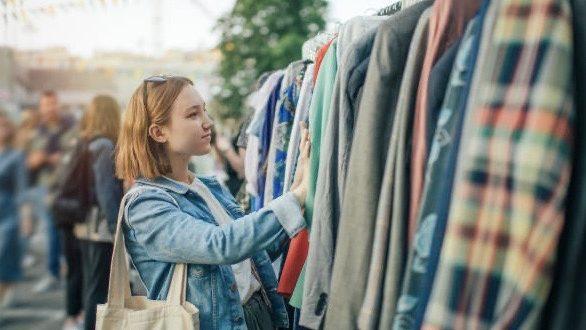 Moda sostenibile: l'importanza di vestirsi rispettando l'ambiente