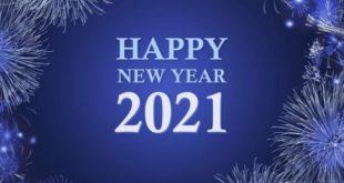 Lo scaffale di gennaio 2021