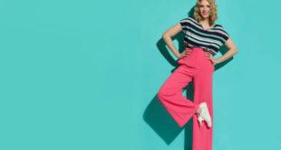 Pantaloni donna: quale è il modello più adatto alla tua silhouette?