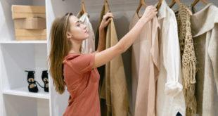 Allergie da tessuti: cosa si nasconde dietro e dentro ciò che indossiamo?