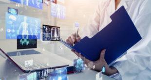 """Medicina di precisione: la mascherina digitale """"su misura"""" grazie alla TAC"""