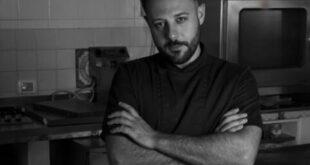 Federico Sangiovanni: l'equilibrio del cibo è nelle nostre mani