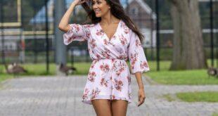 Vestiti corti per l'estate 2021: le tendenze più cool