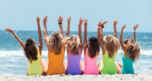 Tipi da spiaggia: divertiti a fare il test e scopri chi sei