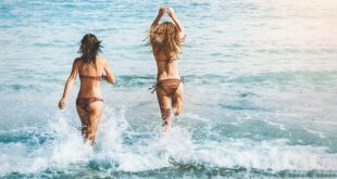 Vacanze: 5 consigli per renderle un vero e proprio trattamento antistress