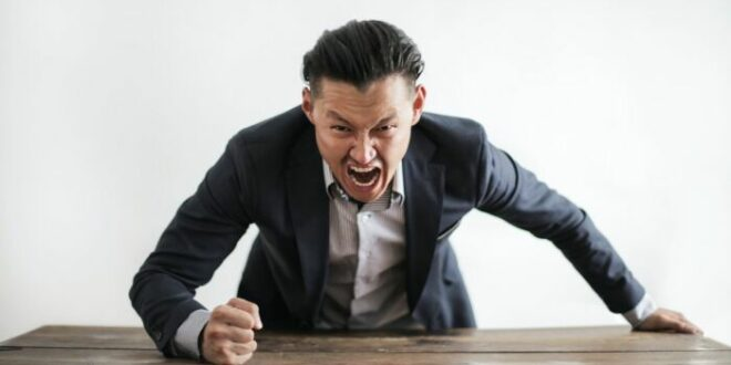 Aggressività: come affrontarla con la riflessologia facciale vietnamita