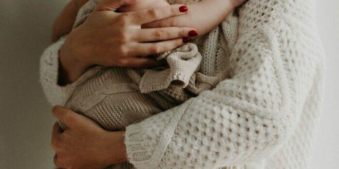 La depressione è mamma: una su 7 soffre di baby blues dopo il parto